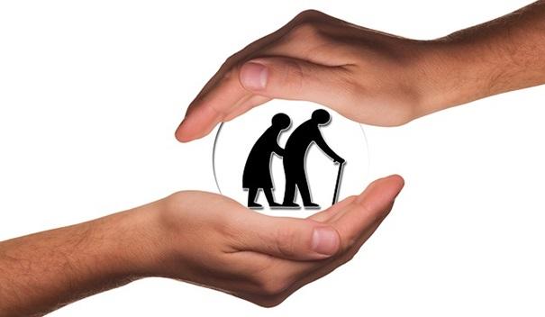 zakład opieki długoterminowej