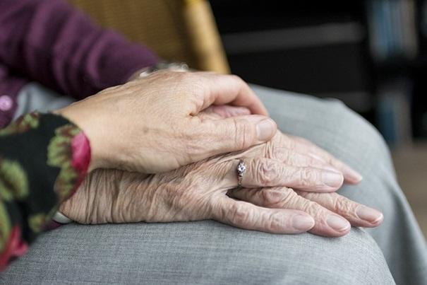 dom opieki dla ludzi z Parkinsonem